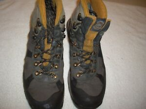 74a8dbf2197 Details about Timberland Outdoor Performance Gore-Tex Hiking Trail Boots  Mens Sz 11 M
