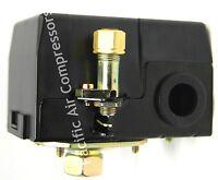 69mb109243r Sears Black Max Pressure Switch Air Compressor 95/125 Psi