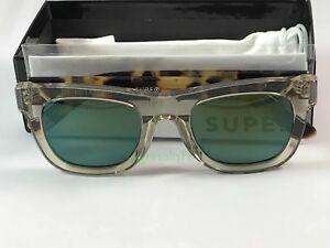 d3c914c1b9b1 Image is loading New-Super-Retrosuperfuture-0HP-Ciccio-Sportivo-Sunglasses -Size-