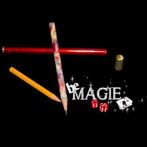 Tube rétrécisseur de crayon - Pencil vanisher - Tour de magie
