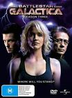 Battlestar Galactica : Season 3 (DVD, 2007, 5-Disc Set)