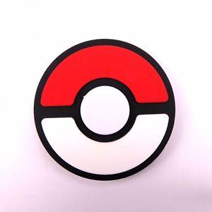 Pokémon Pokeball Fidget Spinner Edc Toy Packaged With Pokemon Go