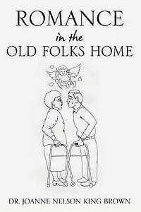 Romance-In-The-Old-Folks-Home-Brand-New-Free-P-amp-P-in-the-UK
