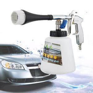 Air-Pulse-Cleaning-Gun-TORNADO-Type-Car-Carpet-Upholstery-Mat-Furniture-Washing