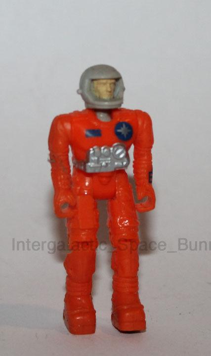 1987 Coleco Coleco 1987 Starcom Mini Action Figure  7 2b79d3