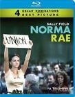 Norma Rae 35th Anniversary - Blu-ray Region 1
