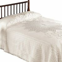Starburst Vintage Country Bedspread, By Collections Etc