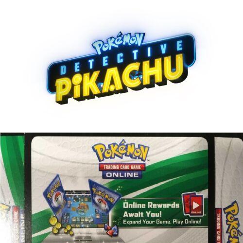 50x Detective Pikachu Pokemon Online Codes Sent Fast text messaged !