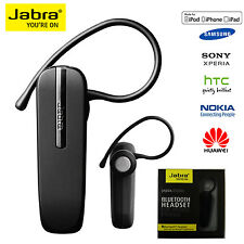 JABRA BT2046 Wireless Bluetooth Headset f.Samsung,HTC,Sony,Nokia,NEU Kopfhörer