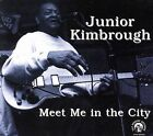 Meet Me in the City by Junior Kimbrough (Vinyl, Dec-2004, Epitaph (USA))