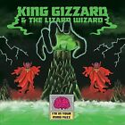 I'm in Your Mind Fuzz [Digipak] by King Gizzard & the Lizard Wizard (CD, Nov-2014, Heavenly)