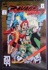 Ravage 2099 #1 (Dec 1992, Marvel)
