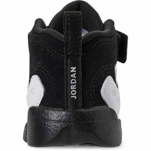 Jordan Toddlers/' Jumpman Team II TD Shoes White//Dark Concord//Black AQ2794 104