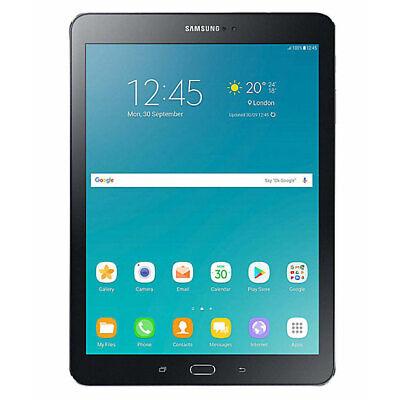 Samsung Galaxy Tab S2 9.7 2015 32GB 64GB SIM Free Refurbished Tablet