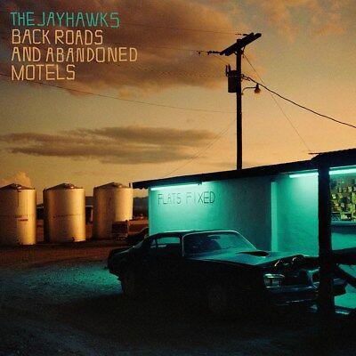 Back Roads and Abandoned Motels - The Jayhawks (Album) [CD]