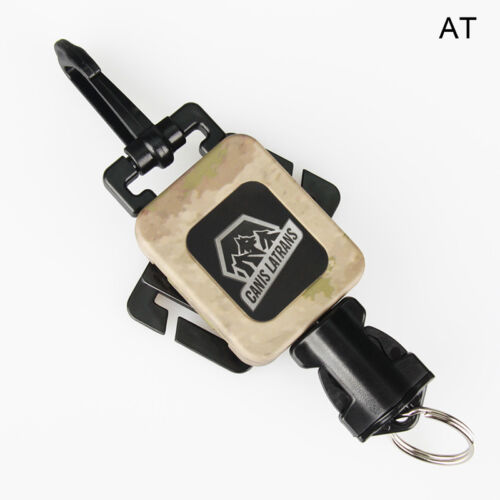 Outdoor Gear Retractor Stainless Steel For Hanging Backpack Hunting Accessory