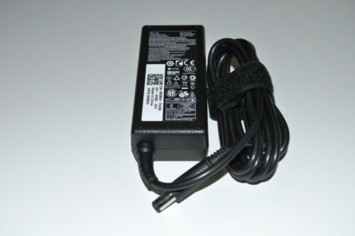 NEW Genuine DELL Inspiron 1520 19.5V 3.34A 65W AC Power Adapter Laptop Charger