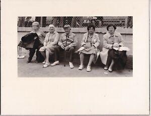 JEWISH FESTIVAL / FAIRFAX . LA ^^^^^^^1974   vintage LAVOUX photograph
