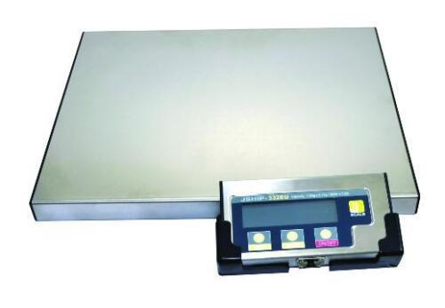 150kg x 100g PROMOTION Balance plate-forme PRO  plateau 315x 325 cm