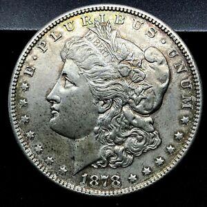 1878-S-Morgan-Silver-Dollar-Coin-Choice-Uncirculated-11