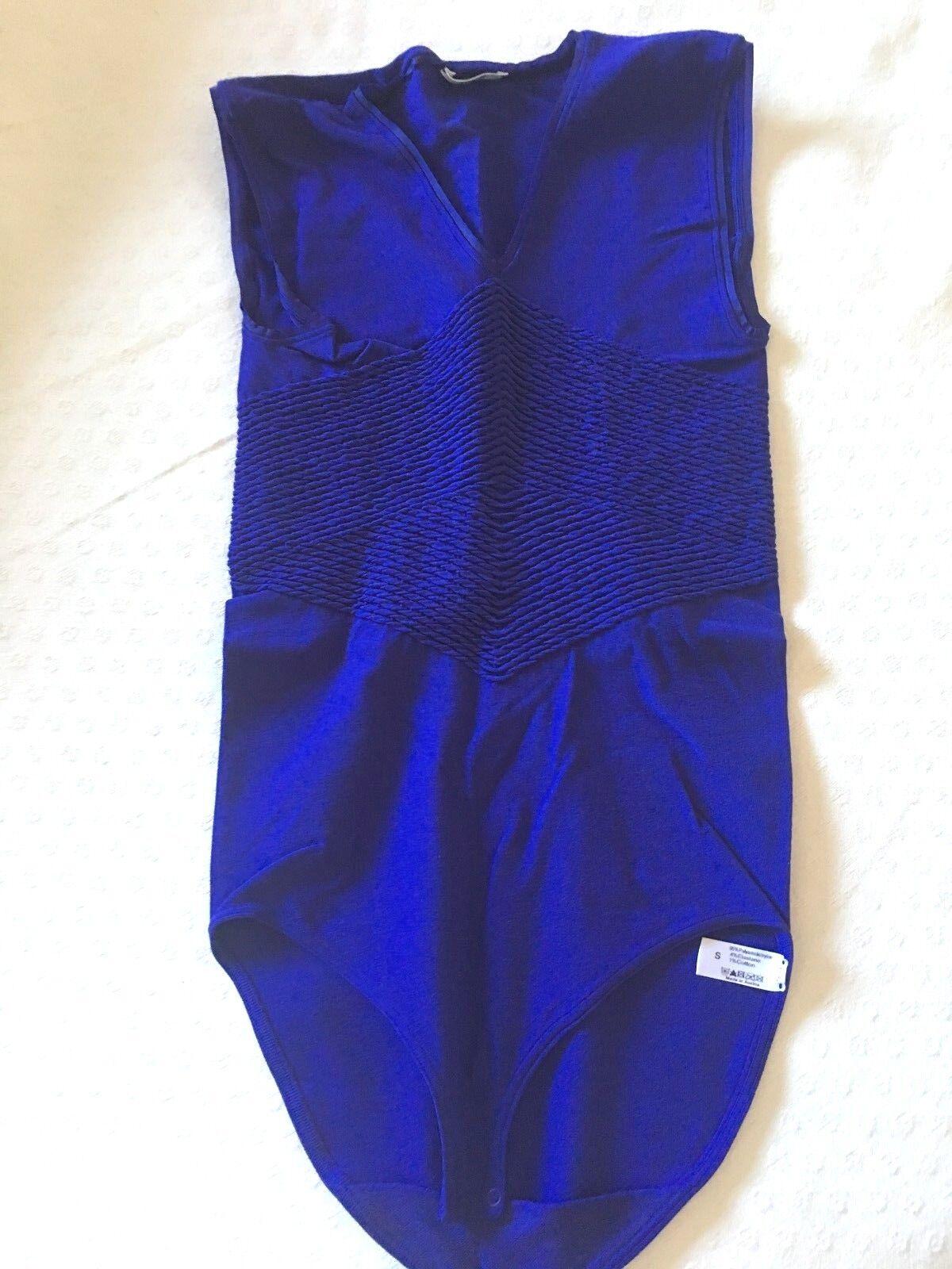 NEW Wolford bodysuit lila Farbe Größe S