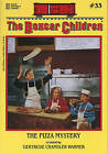The Pizza Mystery by Gertrude Chandler Warner (Paperback / softback, 1993)