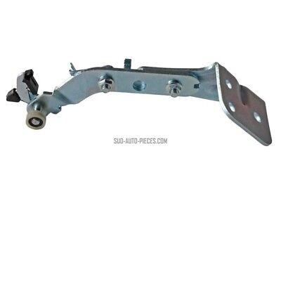 Roulette galet de guidage porte laterale droite coulisante Fiat Ducato