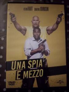 dvd-Una-spia-e-mezzo-Dwayne-The-Rock-Johnson-Kevin-Hart