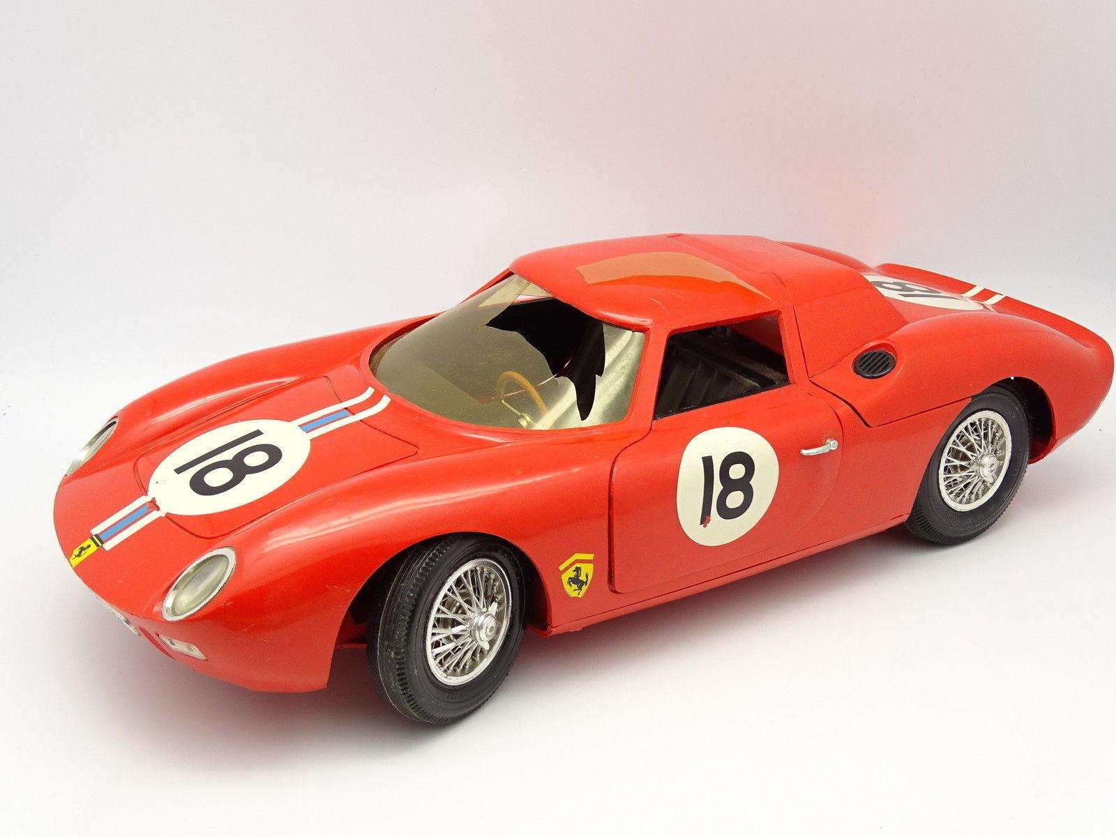 Paya  1 12 - Ferrari 250 LM N°18 Le Mans