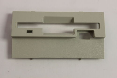 IBM 11F8778 PS//2 8530-286 DISKETTE DRIVE BEZEL SMALL BUTTON FLOPPY DRIVE 27F4230