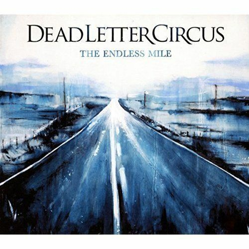 DEAD LETTER CIRCUS The Endless Mile CD BRAND NEW Gatefold Sleeve