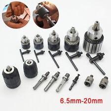 101316mm Drill Chuck Sds Plus Shank Adaptor Socket Hex Square Converter Hammer