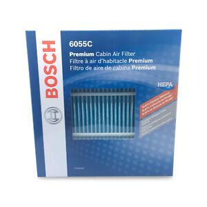 Cabin Air Filter Bosch Hepa 6055c For Lexus Pontaic Scion Subaru Toyota Ebay