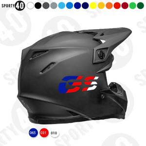 BMW GS Vinyle Graphique Autocollants//Decals-moto R1200 R 1250 GS F850 700 GS