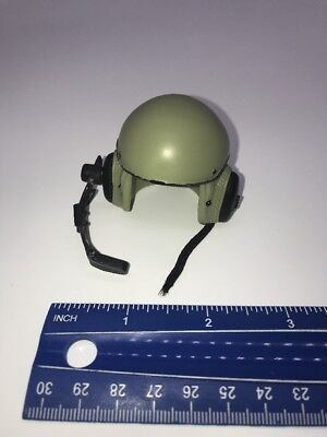 "GI JOE Helmet  FOR 12/"" ACTION FIGURE 1//6 SCALE 1:6 21st Century"