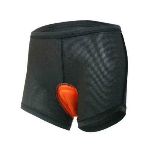 Cycling Underwear Cushioning Breathable Bicycle Quick-Drying Sponge Short M-XXXL