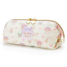 2017 Sanrio My Melody Cosmetic Bag Multipurpose Pouch pencil case ~ NEW