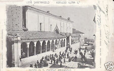 Pescara Citta' Sant'Angelo Duomo di S. Michele Arcangelo f.p.