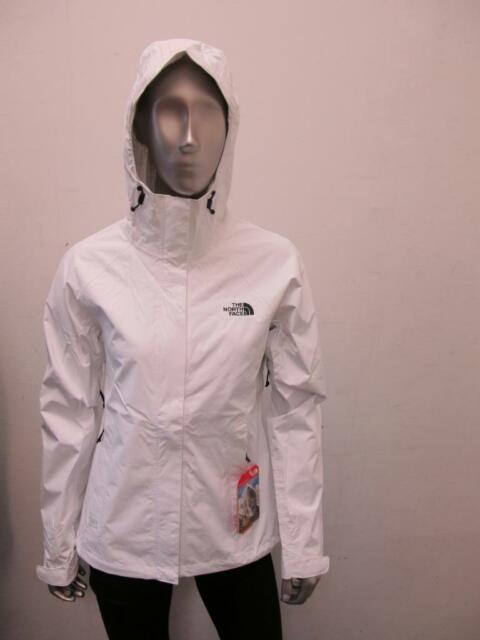 5e572f34ebc2 Buy The North Face Womens Venture Waterproof Jacket -a8as- TNF White ...