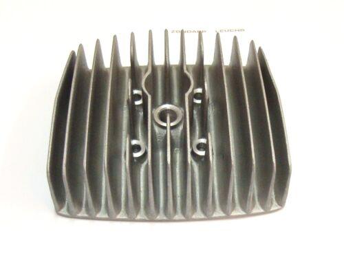 Zündapp cilindro tuning culatas 50 ccm minitherm GTS 50 tipo 529