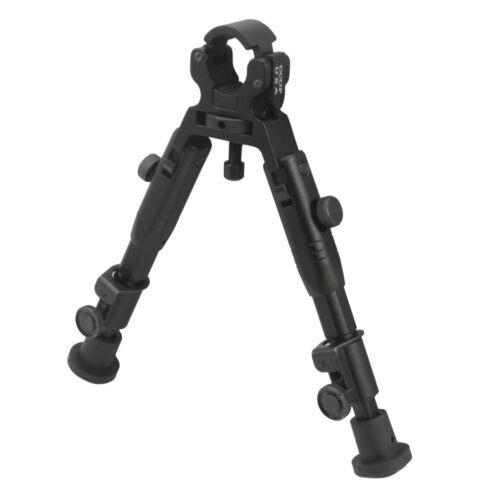 6.5 CCOP Badger tactique chasse Pince-Sur fusil bipode 39 Mini