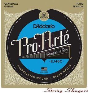 D-039-Addario-EJ46C-039-Pro-Arte-039-Composites-Classical-strings-Hard-Tension
