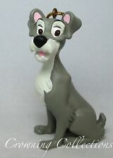 Disney Lady And The Tramp Christmas Storybook Ornament Collection Replacement