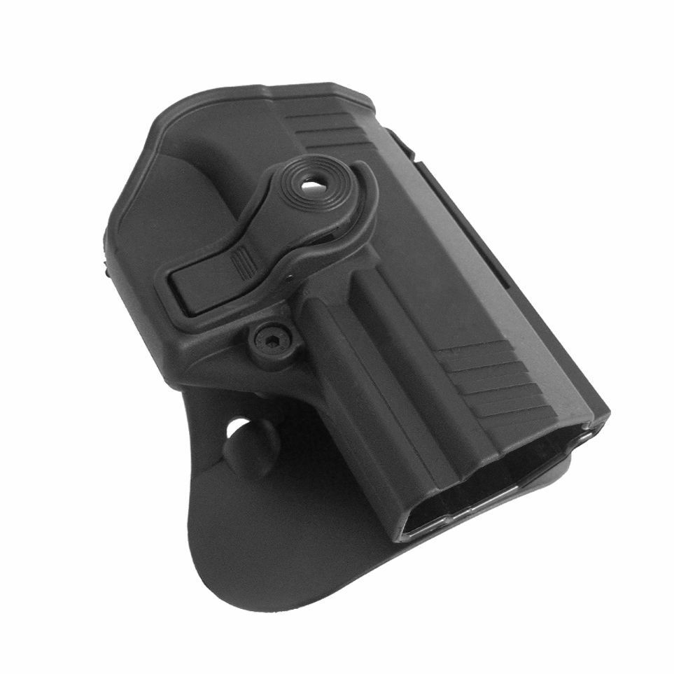 IMI Defense - Retention redo Holster For Walther PPX - IMI PPX