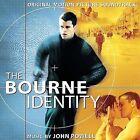 The Bourne Identity [Original Motion Picture Soundtrack] by John Powell (Film Composer) (CD, Jun-2002, Varèse Sarabande (USA))