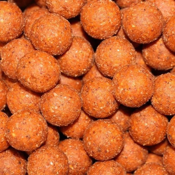 ( kg) 10kg Futterboilies Tutti Frutti 20mm Karpfen Boilies