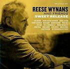 Reese Wynans and Friends Sweet Release CD Joe Bonamassa Kenny Wayne Shepherd