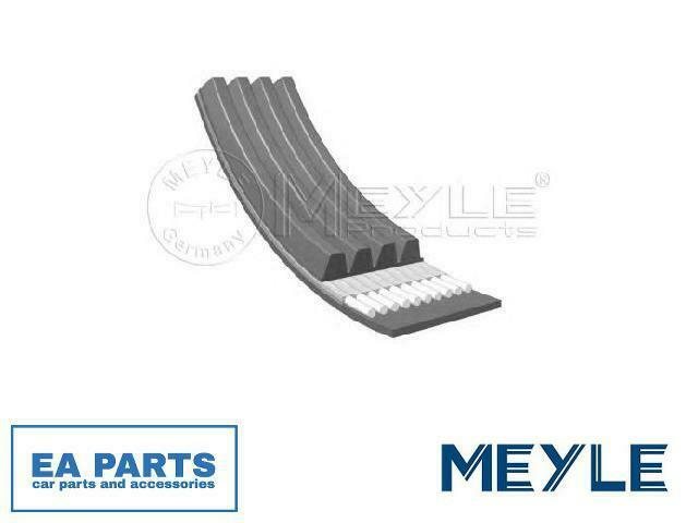 V-Ribbed Belts for HYUNDAI MAZDA MITSUBISHI MEYLE 050 004 0640