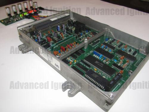 OBD1 HONDA ECU CHIPPING SERVICE WITH VTEC CONVERSION P28 P06 D16Z6 D16Y8 B16A