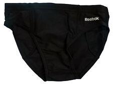 REEBOK Boys Core Swim Brief Kinder Jungen Badehose Schwimm schwarz Gr. 164 J2XL